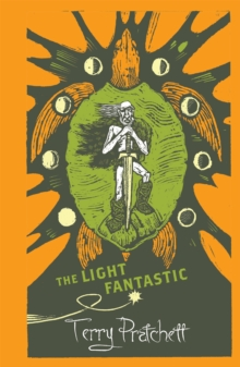 The Light Fantastic : Discworld: The Unseen University Collection, Hardback