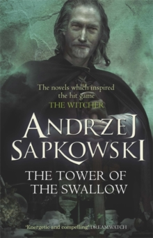 The Tower of the Swallow, Paperback