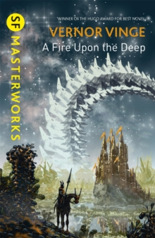 A Fire Upon the Deep, Paperback