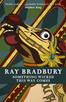 Something Wicked This Way Comes, Paperback