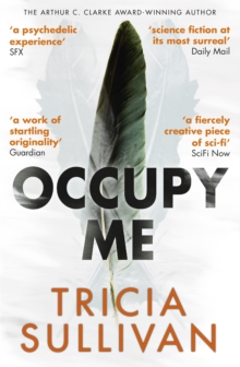 OCCUPY ME, Paperback