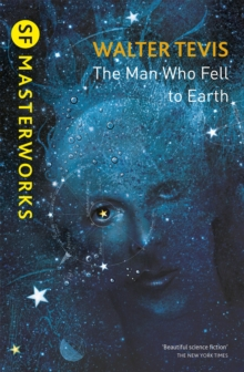 The Man Who Fell to Earth, Paperback