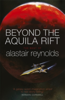 Beyond the Aquila Rift, Paperback