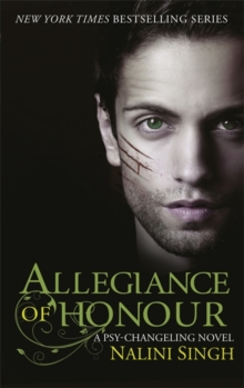 Allegiance of Honour, Hardback Book