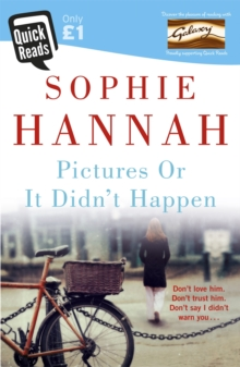 Pictures or it Didn't Happen, Paperback