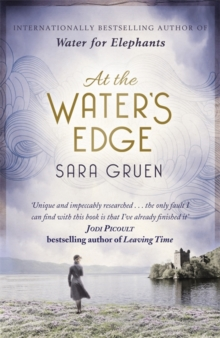 At the Water's Edge, Hardback Book