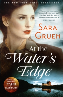 At the Water's Edge, Paperback