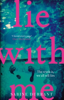 Lie with Me, Paperback