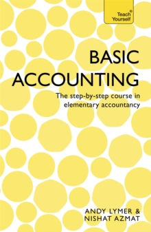 Basic Accounting: Teach Yourself : The Step-by-Step Course in Elementary Accountancy, Paperback