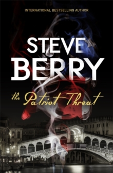 The Patriot Threat, Hardback Book