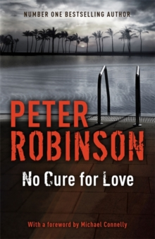 No Cure for Love, Hardback