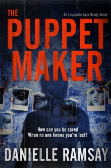 The Puppet Maker, Paperback