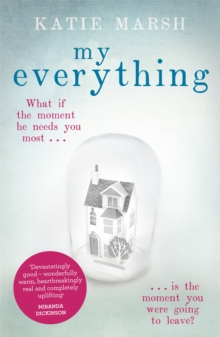 My Everything, Paperback