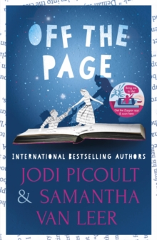 Off the Page, Paperback Book