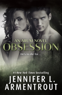 Obsession, Paperback Book