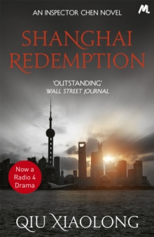 Shanghai Redemption : As Heard on Radio 4, Paperback