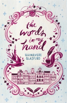 The Words In My Hand, Hardback