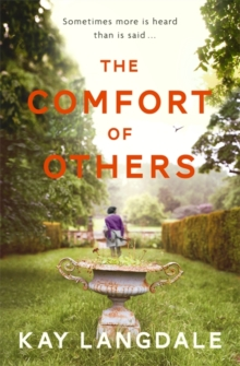 The Comfort of Others, Paperback Book