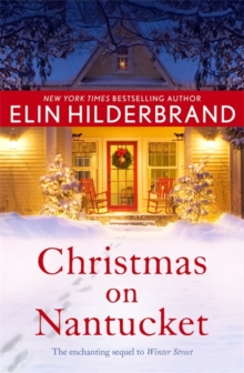 Christmas on Nantucket, Paperback Book