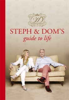 Steph and Dom's Guide to Life, Hardback Book