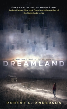 Dreamland, Paperback Book