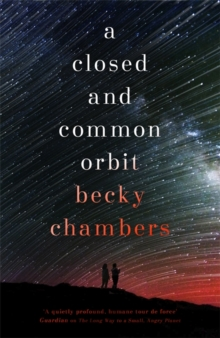 A Closed and Common Orbit, Hardback