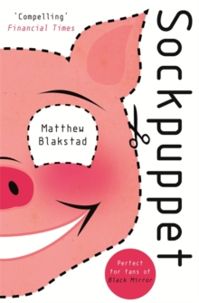 Sockpuppet : The Martingale Cycle, Paperback Book