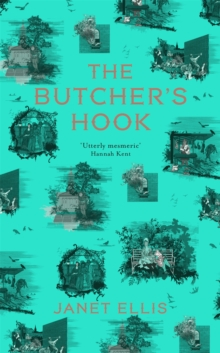 The Butcher's Hook, Hardback Book