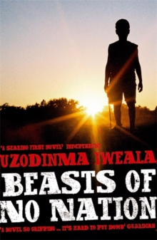 Beasts of No Nation, Paperback Book