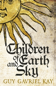 Children of Earth and Sky, Hardback