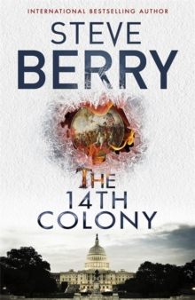The 14th Colony, Hardback Book