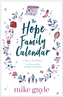 The Hope Family Calendar, Hardback