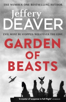 Garden of Beasts, Paperback Book