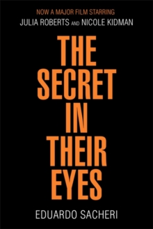 The Secret in Their Eyes, Paperback