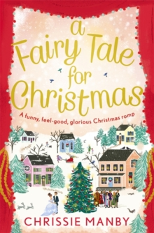 A Fairytale for Christmas, Paperback
