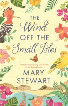 The Wind off the Small Isles, Hardback
