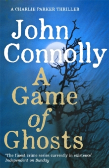 A Game of Ghosts, Hardback Book