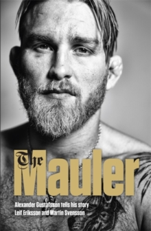 The Mauler, Paperback