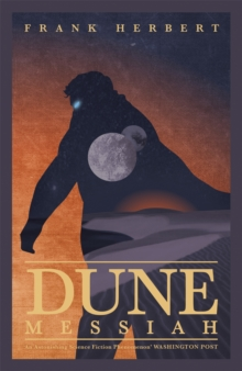 Dune Messiah, Paperback Book