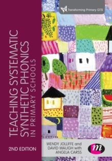 Teaching Systematic Synthetic Phonics in Primary Schools, Paperback