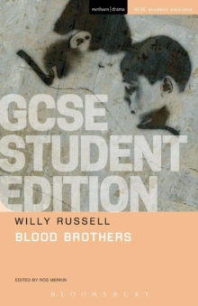 Blood Brothers, Paperback