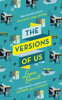 The Versions of Us : The Number One bestseller, Hardback Book