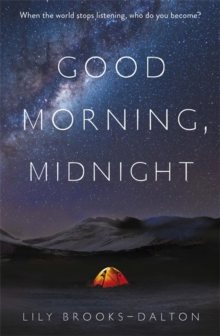 Good Morning, Midnight, Hardback