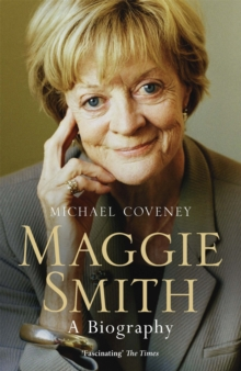Maggie Smith : A Biography, Paperback