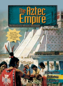 The Aztec Empire, Paperback Book