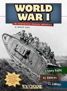World War I, Paperback