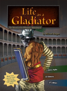 Life as a Gladiator, Paperback