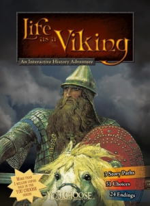 Life as a Viking, Paperback