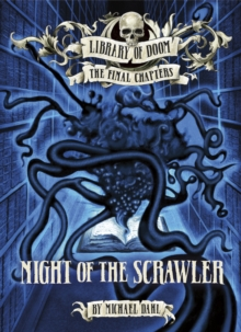 Night of the Scrawler, Paperback