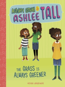 The Grass is Always Greener, Paperback Book